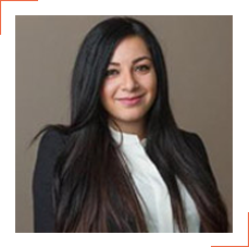 Roujin Mozaffarimehr - Associate Attorney - MPLG Newark
