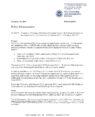Evaluation of Evidentiary Criteria in Certain form I-140 Petitions, Dec 22, 2010 Memo