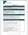 EB-2 NIW Checklist - 2020