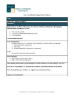 The Form I-134 Affidavit of Support is used for a K-1 visa